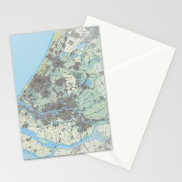 South-Holland Stationery Cards