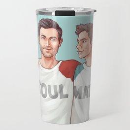 Soulmate Travel Mug