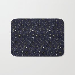 All The Magic Things Bath Mat