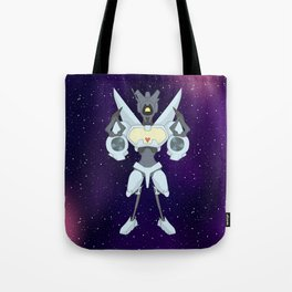 Whirl S1 Tote Bag