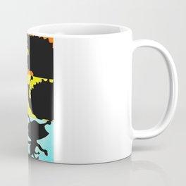 Ultraman Monsters Coffee Mug