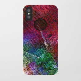 Royal Orchard iPhone Case