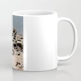 Die Strandkugel ! Coffee Mug