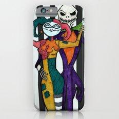 Alex Ross inspired NBC iPhone 6 Slim Case