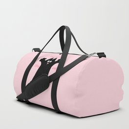 Cat  2 Duffle Bag