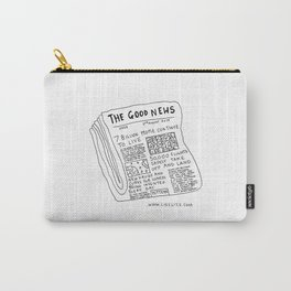 Good News! Carry-All Pouch