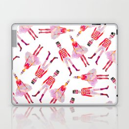 Nutcracker Ballet Laptop & iPad Skin