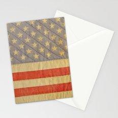 USA Stationery Cards