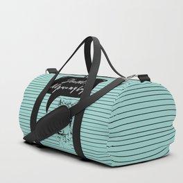 Alpaca My Bags Duffle Bag