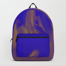 Walking women Backpack