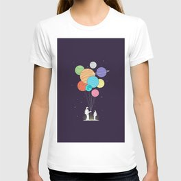 Space Gift T-shirt