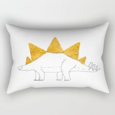 Stegodoritosaurus Rectangular Pillow