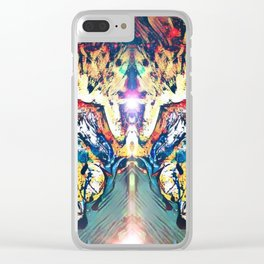 Radiant Clear iPhone Case