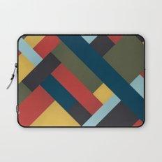 Abstrakt Adventure Laptop Sleeve