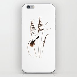 Sea Oats iPhone Skin