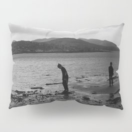 Serenity,Highlands of Scotland Pillow Sham