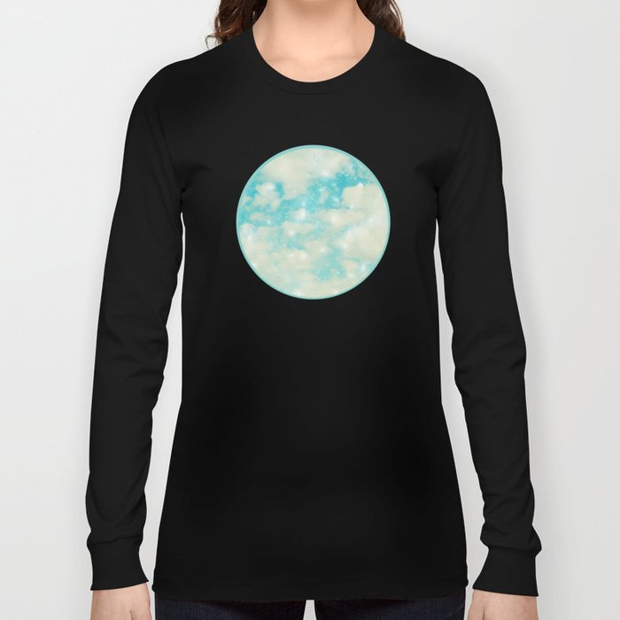 There is a place... Long Sleeve T-shirt