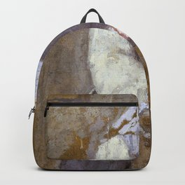 Gwen John - Study of a Nun - Digital Remastered Edition Backpack