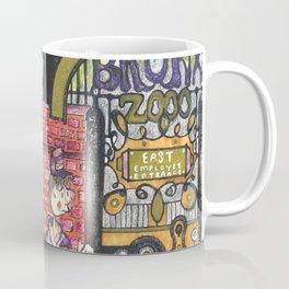 The Bronx Zooo Coffee Mug