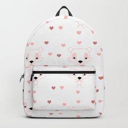 pattern for children Backpack
