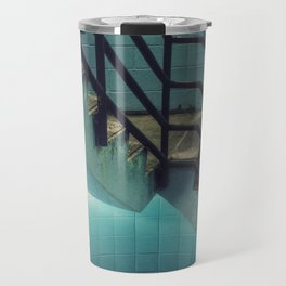 Stairs Travel Mug