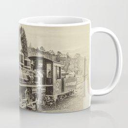 Philadelphia 61269 Antique Coffee Mug