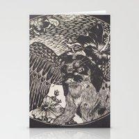 mythology Stationery Cards featuring mythology by Liss527