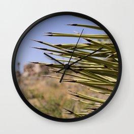 California Postcards Memories of You Wall Clock