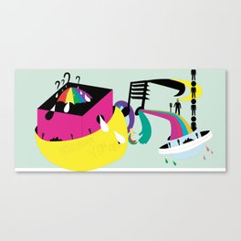 whenever you need Canvas Print