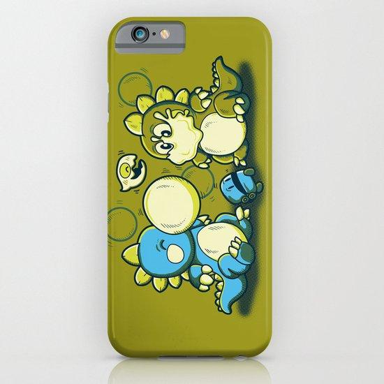BUBBLE JOKE iPhone & iPod Case