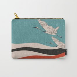 Japanese template  Carry-All Pouch