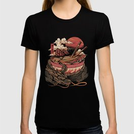 Dragon's Ramen T-shirt