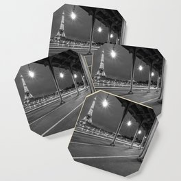 Paris - City of Light Coaster