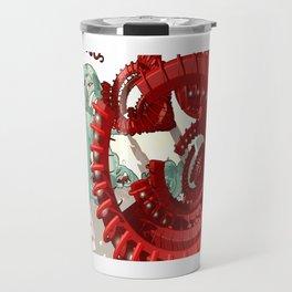 Form Exploration 6B Travel Mug