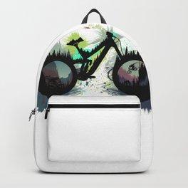 Wicked Bike Backpack