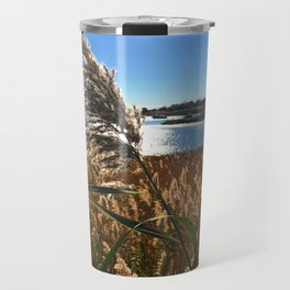 Marshfield Sound Travel Mug