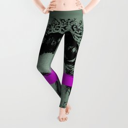 Queen Elizabeth Leggings