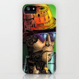 HST iPhone Case