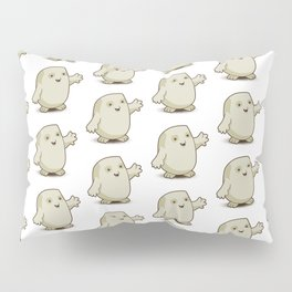 Adipose Army Pillow Sham