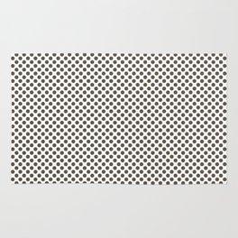 Canteen Polka Dots Rug