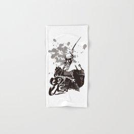 KENSHIN UESUGI Hand & Bath Towel
