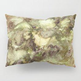 Ground effect Pillow Sham