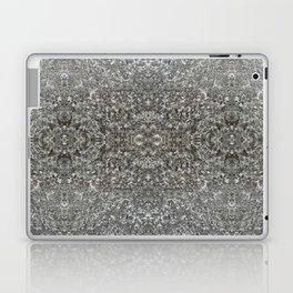 Facing Granite Pattern Laptop & iPad Skin