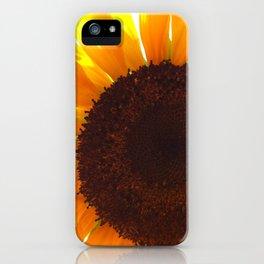 FLOWER 035 iPhone Case