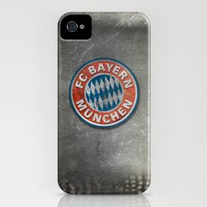 FC Bayern Munchen iPhone (4, 4s) Slim Case