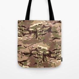 My Most Popular Camo! Tote Bag