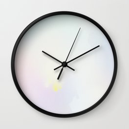 Never Noticed That There Wall Clock