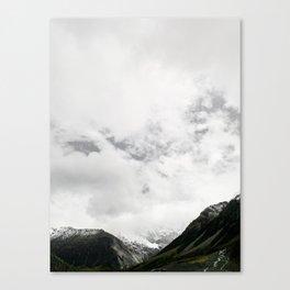 Roam Canvas Print