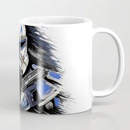 Captain REX Coffee Mug