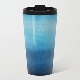 Indigo Ocean Dreams Travel Mug